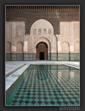 School of the Koran in Marrakesh