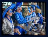 Start of Cologne Carnival Session