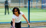 Torneig Femení de Pàdel Club Esportiu del Vallès 2008