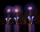 Fireworks - June 24, 2009