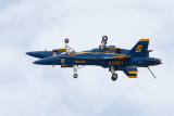 Blue Angels - Up & Down
