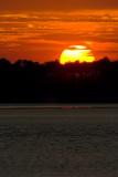 Blackwater Sunset
