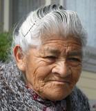 Abuelita de Salinas