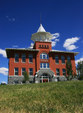 Waterville Courthouse