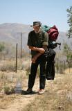 Hiker Bill aka Wild Bill