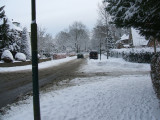 Winter  2009  2010 Soest
