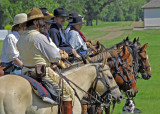 Headin' Out ... Dakota Territory