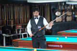 USBA Three Cushion National Championships