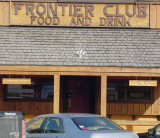 Frontier Club - Three Forks, Montana