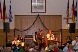 Boilermakers Mardi Gras at the Hofbraühaus Pittsburgh, 16 February 2010