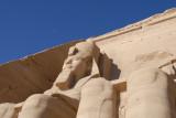 Egypt (4) Abu Simbel 2009