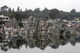 Stone Forest - Kunming, Yunnan - China (17) October 2007