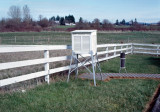 Official U.S. Government Weather Station at KCYX
