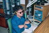Ben Gutierrez Hosting Open Line - May 1987