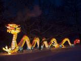 China, festival of lights