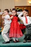 Holy Family Pre-K 4 Christmas Show