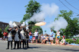 Memorial Day Parade - May 31, 2010 - Norwalk, CT.