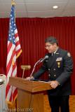 Brien McMahon NJROTC Military Ball - November 16, 2007
