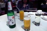 2007 10 Dining @ Shanghai & Nanjing
