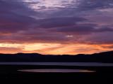 Laki Sunset