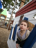 Intrigue at the Playground!