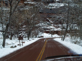 Red Road - Zion Canyon Drive