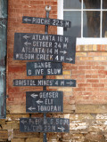 There is More Than One Way to Atlanta, Nevada?