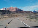 Road Fever - Utah