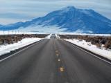 Road Fever - Nevada