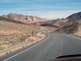 The Fold of The Desert