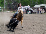 Riding and Roping
