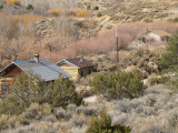 Private Ghost Town