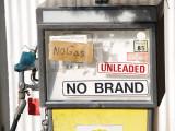 No Brand-No Lead-No Gas-No Nothing