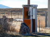 Someone told me this was a Pay Phone Booth! What will they think of next?