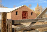 Brick Barn 1