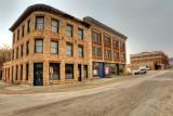 Downtown Goldfield Nevada