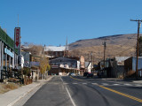 On Any Given Day in Austin Nevada
