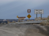 Signs Of The Times - Route 66 needs a DNR