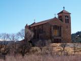 St. Joseph Apache Mission