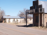 All The Little Abandoned Towns Look The Same After Awhile......