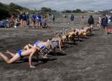 Taranaki / central region surf lifesaving championships 2010 saturday