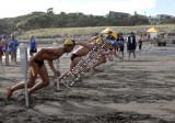Taranaki / central region surf lifesaving championships 2010 sunday