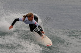 New Zealand Women's Open surfing competition and Under 21 Australasian pro junior