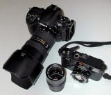 D700's little brother