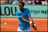 Roland-Garros 2010 - Journée Benny Berthet