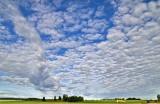 strange cloud..