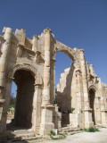 South Gate Jerash Jordan.jpg