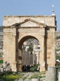 North Tetrapylon 1 Jerash Jordan.jpg