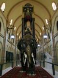 Elephant Clock Sharjah Museum of Islamic Civilisation