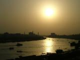 Dubai Creek at Sunset.JPG